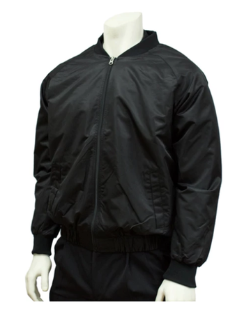 Black Officials Jacket