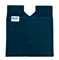 Dry-Lo Ball Bags - Navy