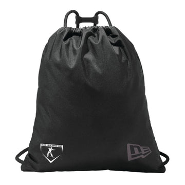 BBUC New Era Drawstring Bag