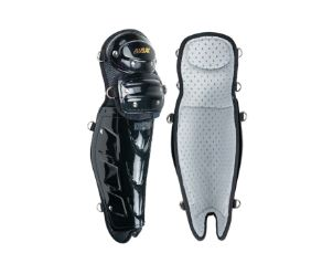 All-Star Cobalt Pro Umpire Leg Guards