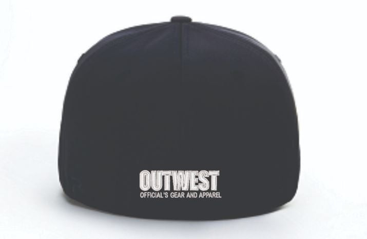 Out West Crew Pulse Flex Hat