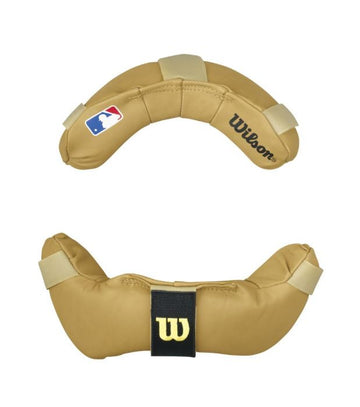 Wilson Replacement Pads Tan