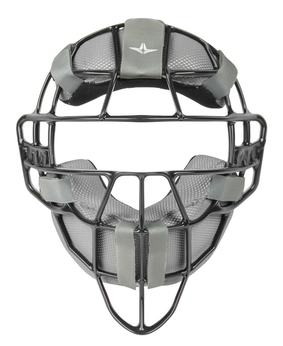 All-Star Magnesium Umpire Traditional Mask