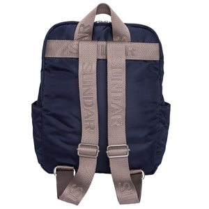 Backpack Navy Blue