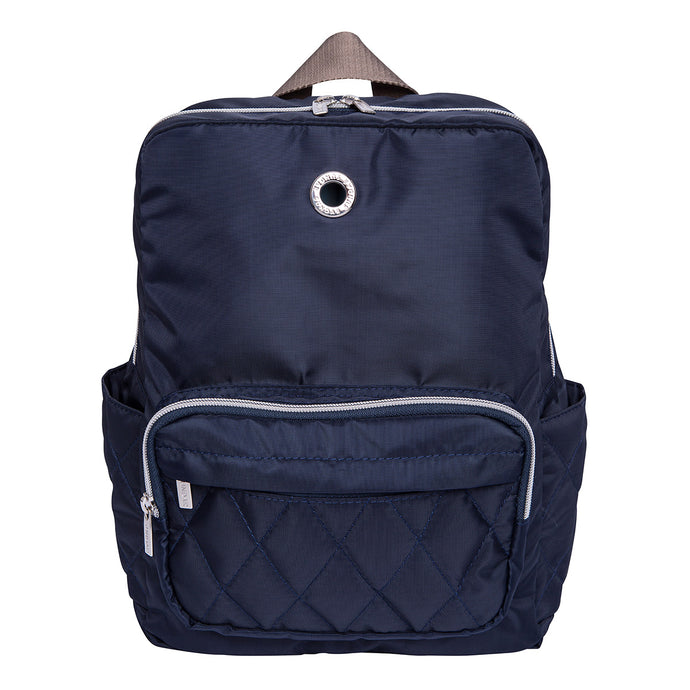 Backpack Blue Navy