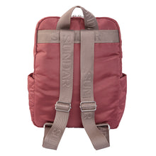 Backpack Burgundy