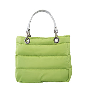 Básica Apple Green, Shoulder Bag