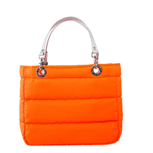 Básica Neon Orange, Shoulder Bag