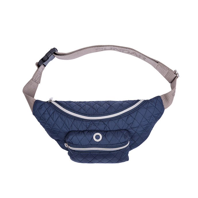 Fanny Pack Navy Blue