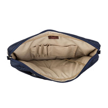 Laptop Messenger, Navy Blue Bag