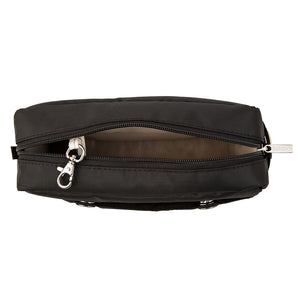 Laura Crossbody, Black