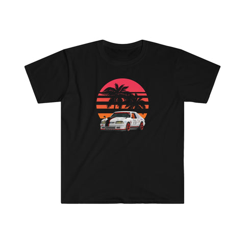 Jonathan Reiblich | '89 Ford Mustang | Apparel