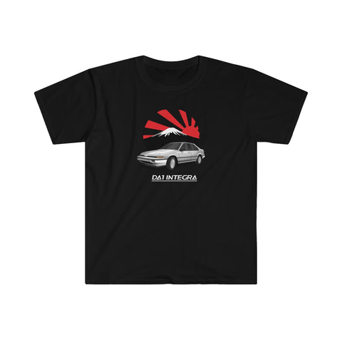 James Barker | 1987 Acura Integra | Apparel