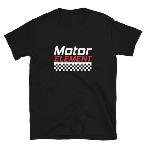 Motor Element Triumph T-shirt
