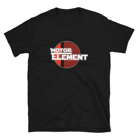 Motor Element Orb Lines T-shirt