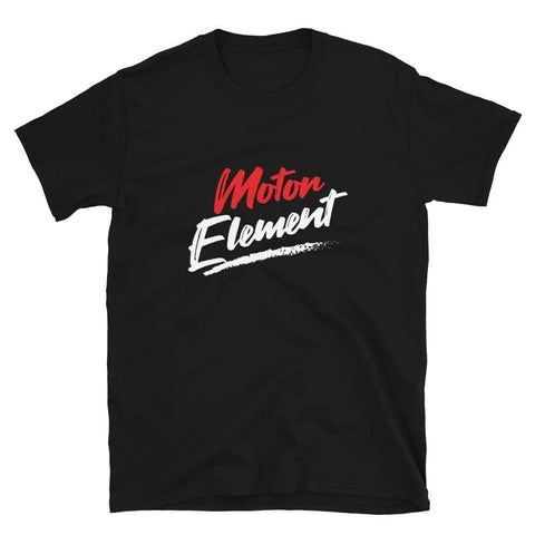 Motor Element Flash T-shirt
