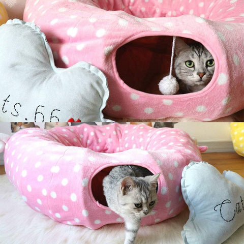 Auoon Cat Tube