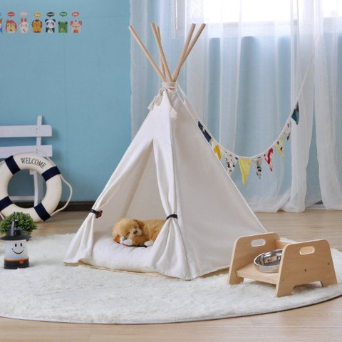 Little Dove Teepees