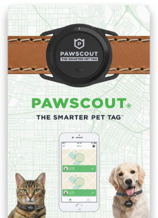 Pawscout
