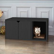 Way Basics Eco Friendly Cat Litter Box