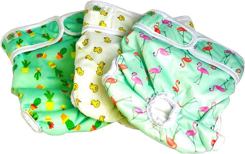 Pet Magasin Reusable Diapers