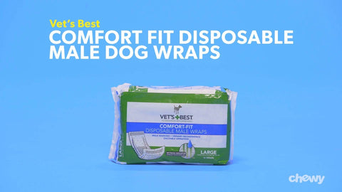 vets best comfort fit diapers