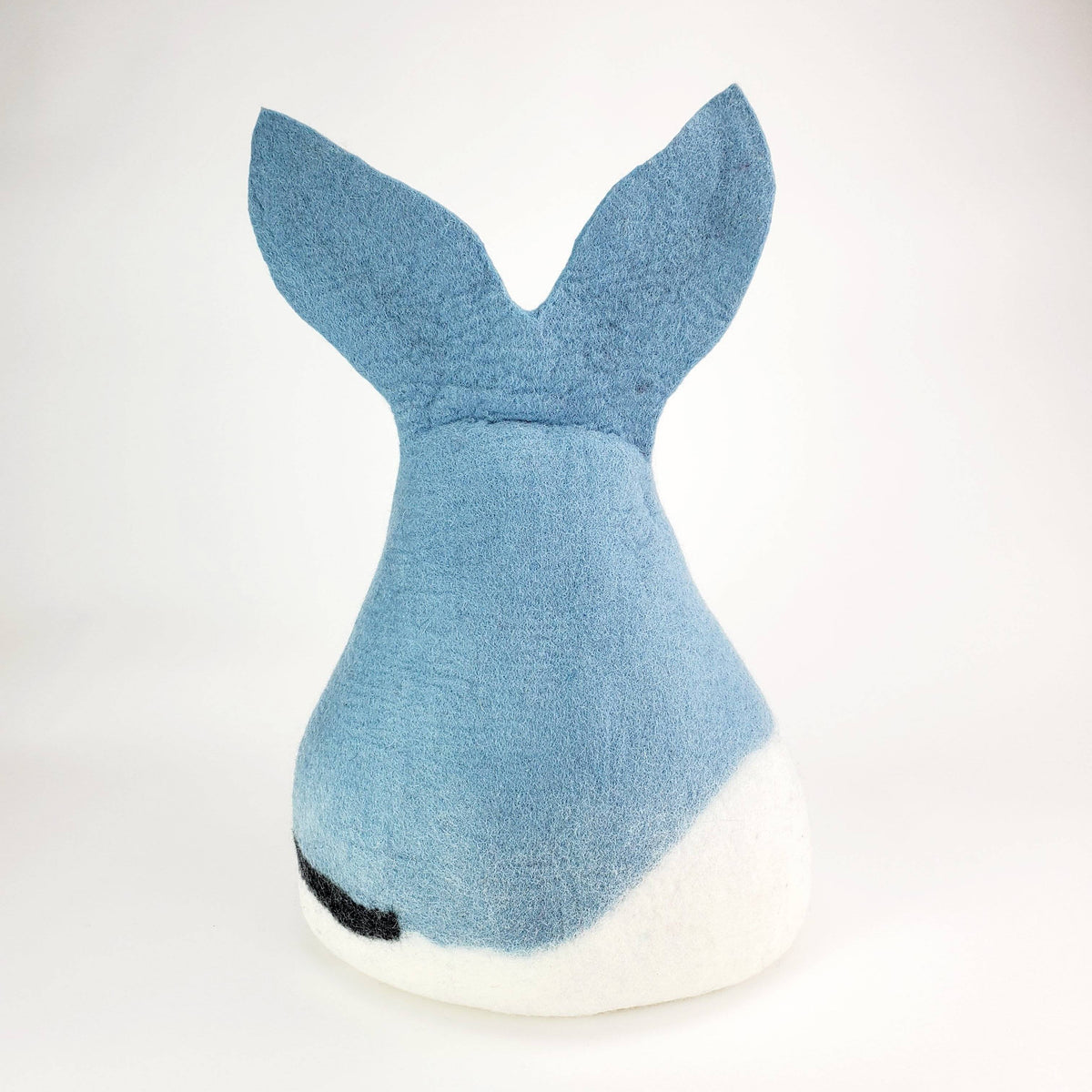 PRE-SALE | 3D Whale Cat Cave | Pet Bed