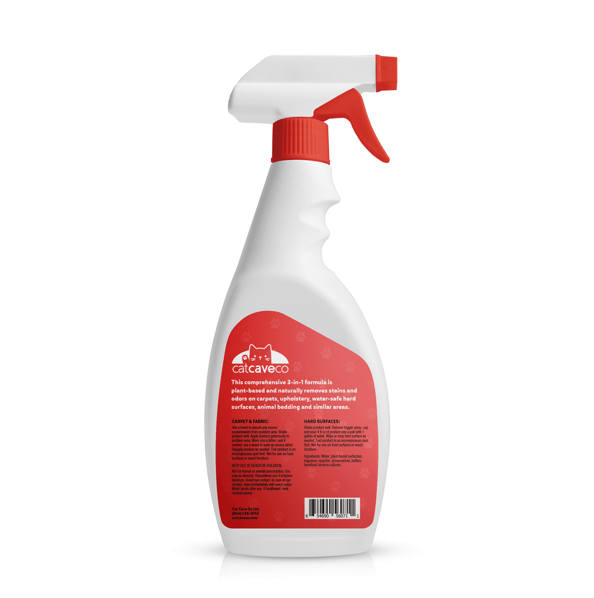 Pet Stain & Odor Remover | Cleaning Products