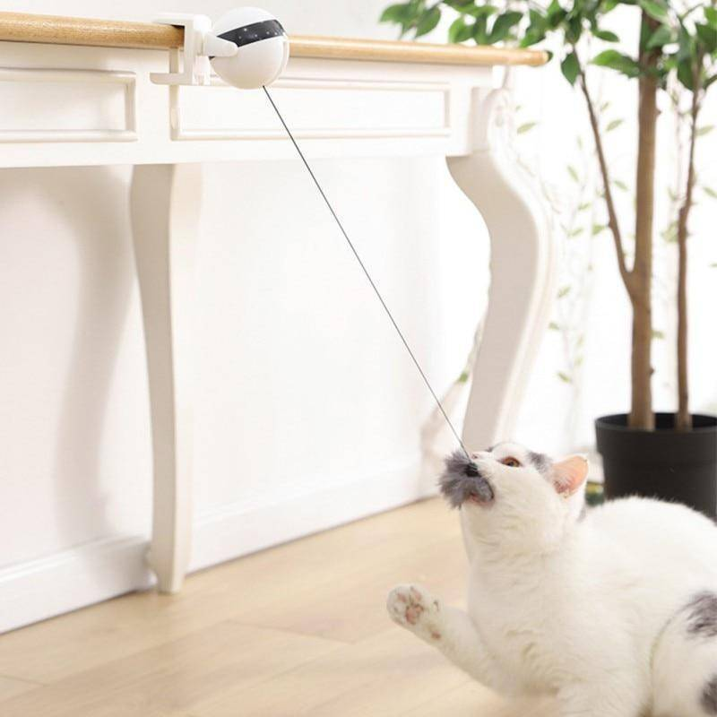 YoYoCat | Interactive Cat Toy