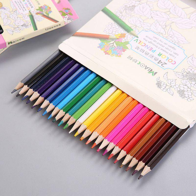 Coloring Pencils | Creativity & Mindfulness