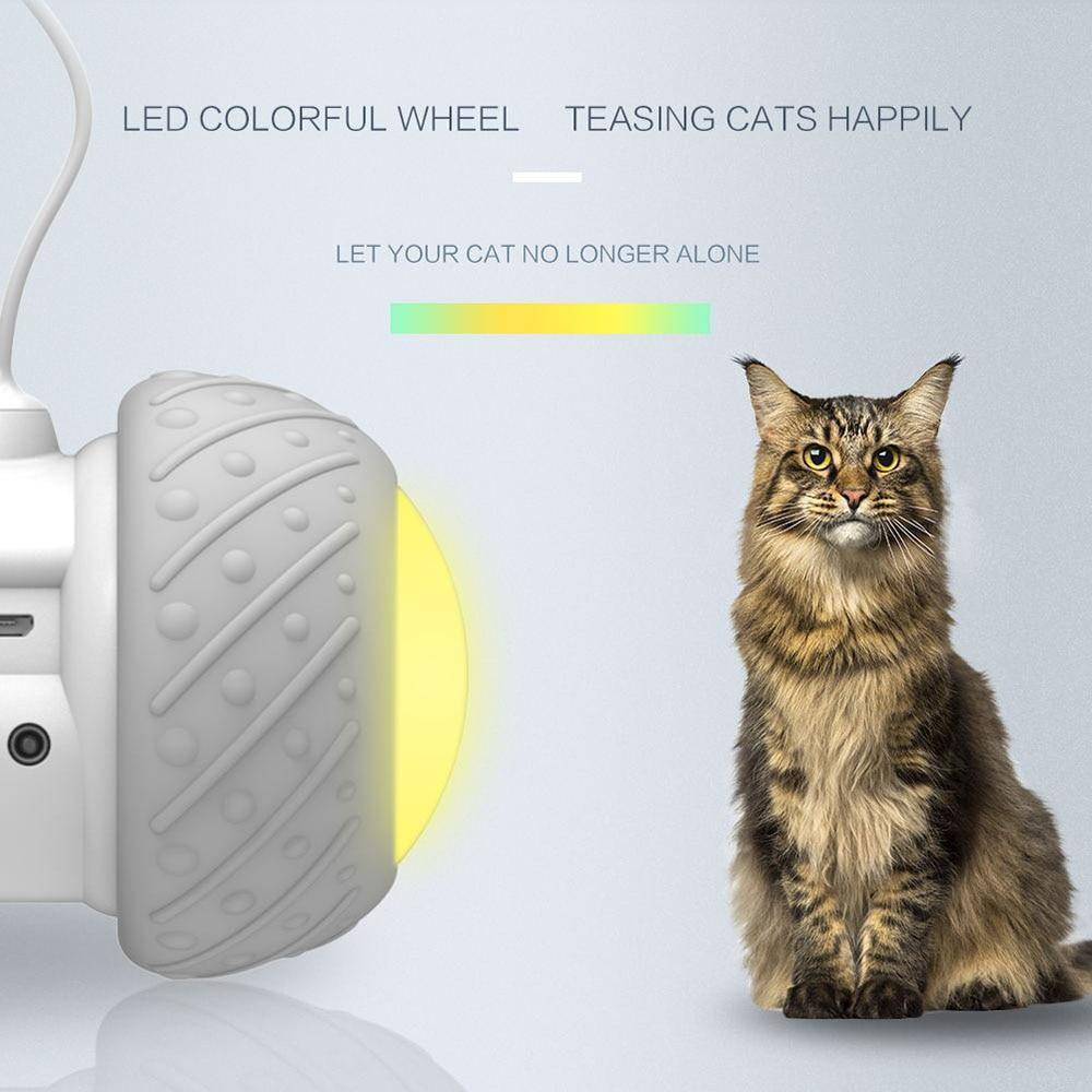 CatPal | Interactive Cat Toy