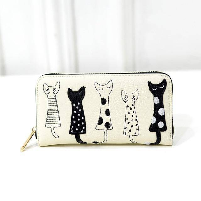 Cute Cat Purse | Cat Accessories & Hooman Clothing