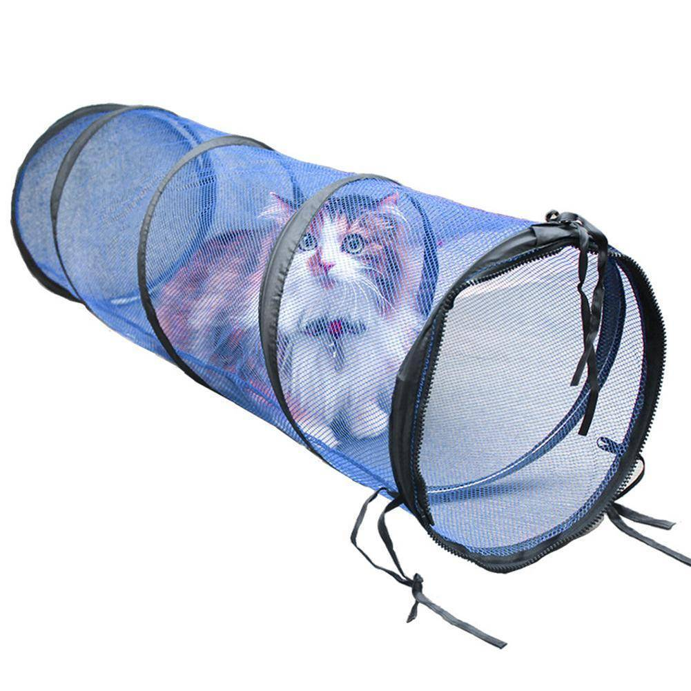 Tunnel Folding Cat Toy