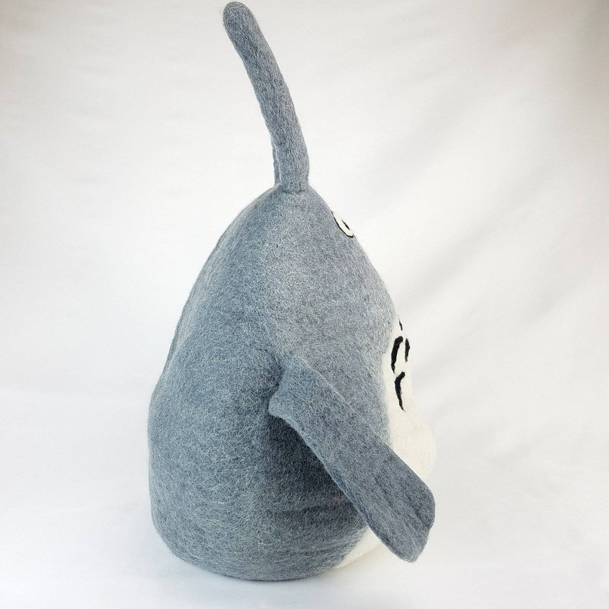 3D Totoro Cat Cave | Pet Bed