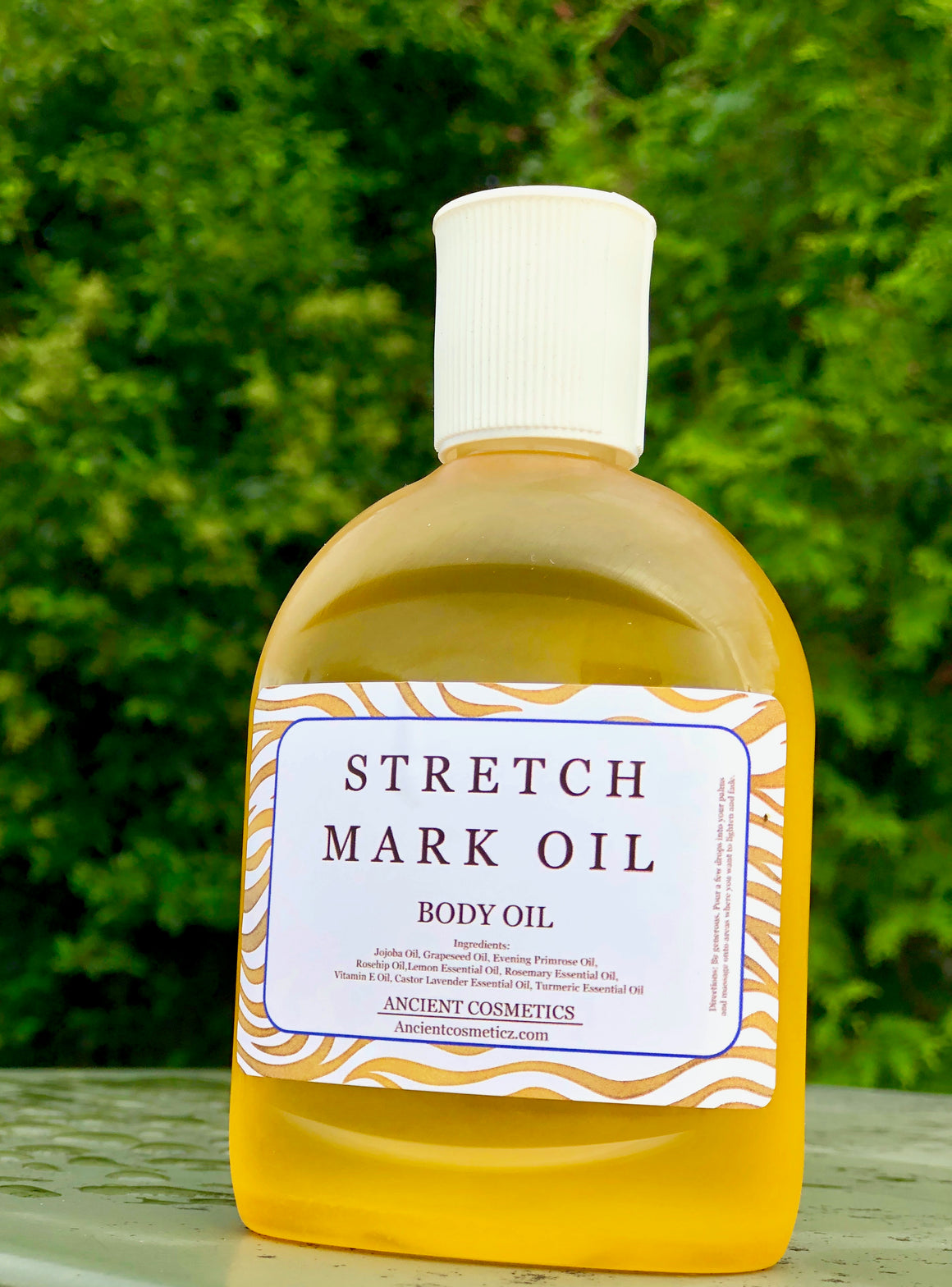 Stretch Mark Oil