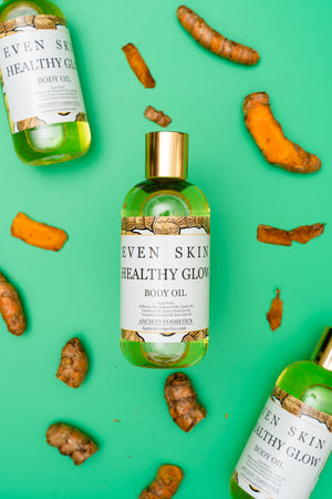 Limited One Per Customer |  Even Skin Healthy Glow Body Oil