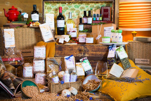 The World of Tuscany Hamper