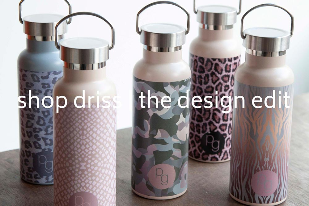 shop driss insulated hot cold flask