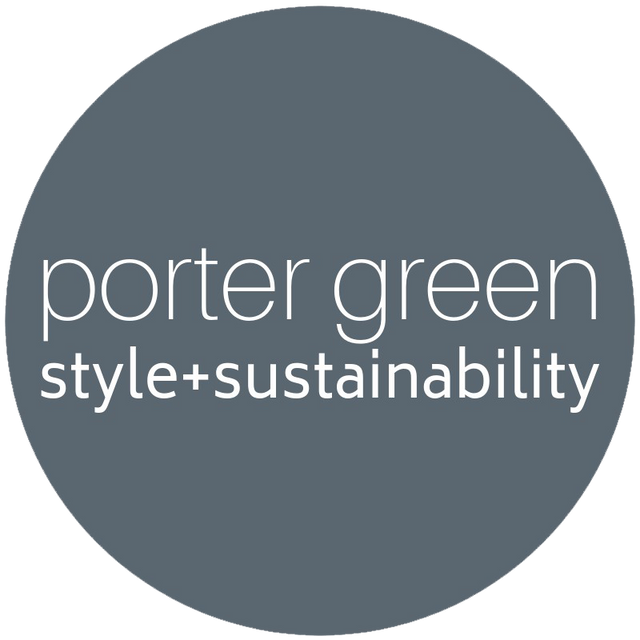 porter green style + sustainability