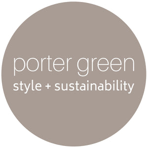 portergreen | stylish reusable products for a sustainable lifestyle