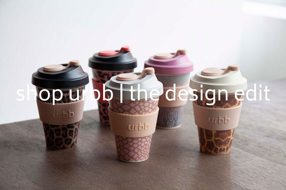 shop urbb reusable biodegradable bamboo coffee cups