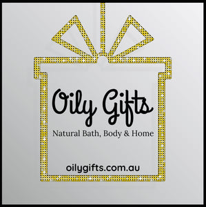 Oily Gifts