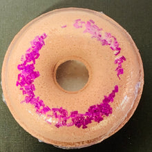 Load image into Gallery viewer, Chocolate Donut Bath Bomb