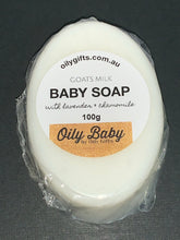 Load image into Gallery viewer, SOAP BARS ~Oily Baby~