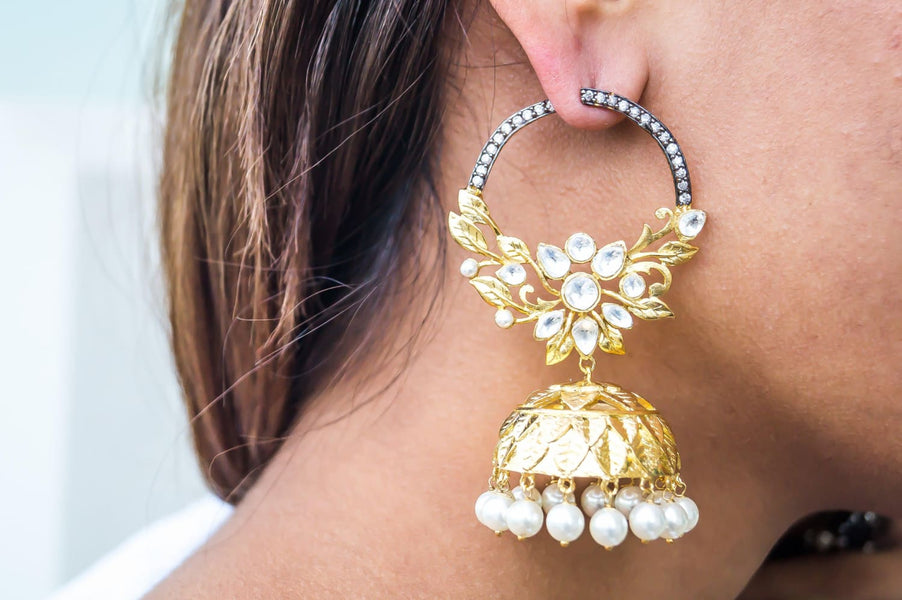 Where Can I Shop Indian Jewellery Online?
