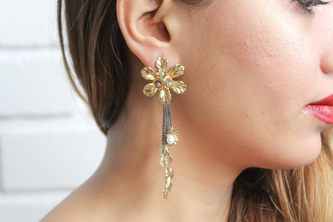 goden-earrings