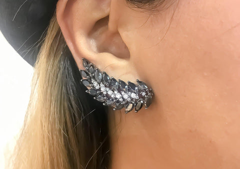 earcuff-earrings