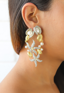 Anting Marbella Panjang