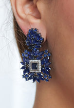 Laden Sie das Bild in den Galerie-Viewer Saraswati Earrings