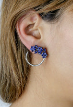 Laden Sie das Bild in den Galerie-Viewer Salamander Earrings